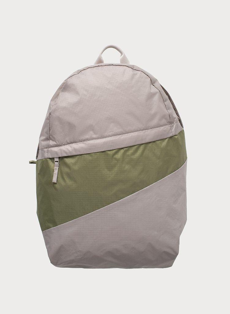 SUSAN BIJL Foldable Backpack Agaat & Tetra