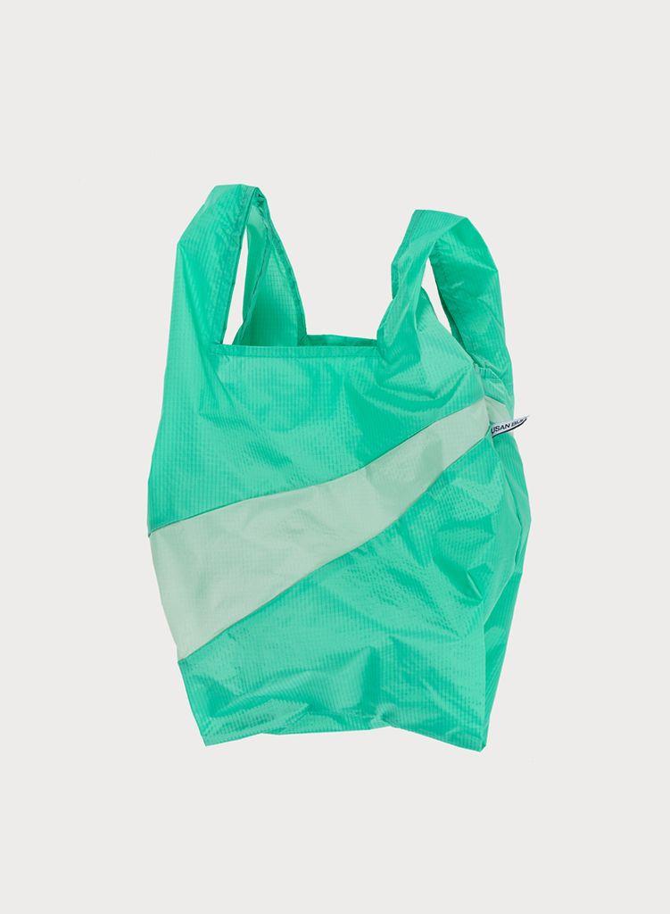 SUSAN BIJL Shoppingbag Jade & Fien