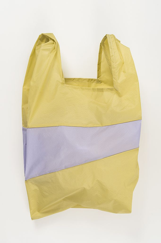 SUSAN BIJL Shoppingbag Vinex & Jaws