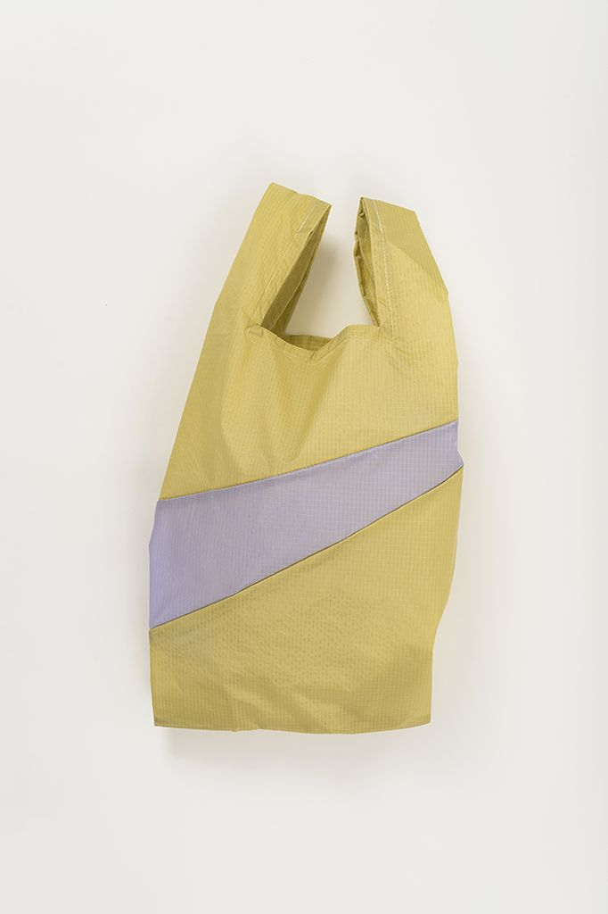 SUSAN BIJL Shoppingbag Vinex & Jaws