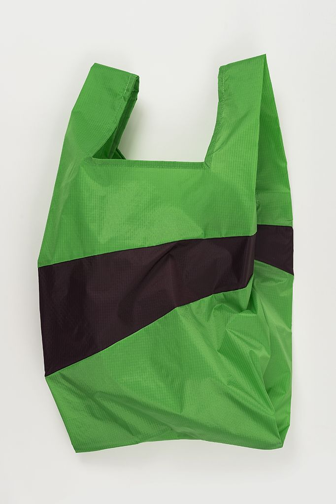 SUSAN BIJL Shoppingbag Volvo & Oak