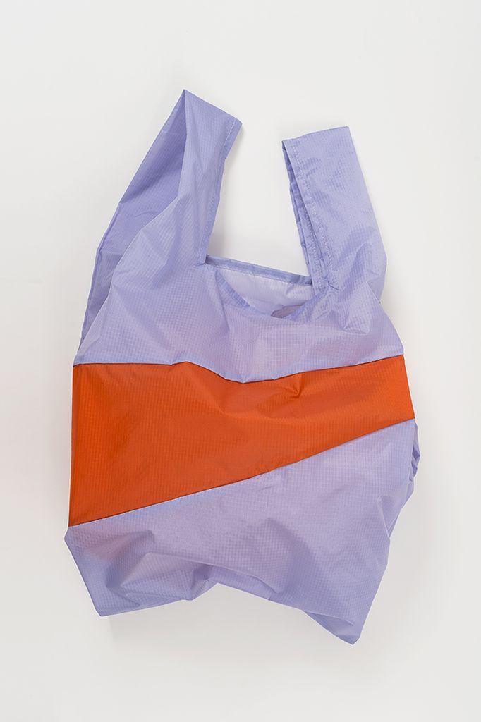 SUSAN BIJL Shoppingbag Jaws & Oranda