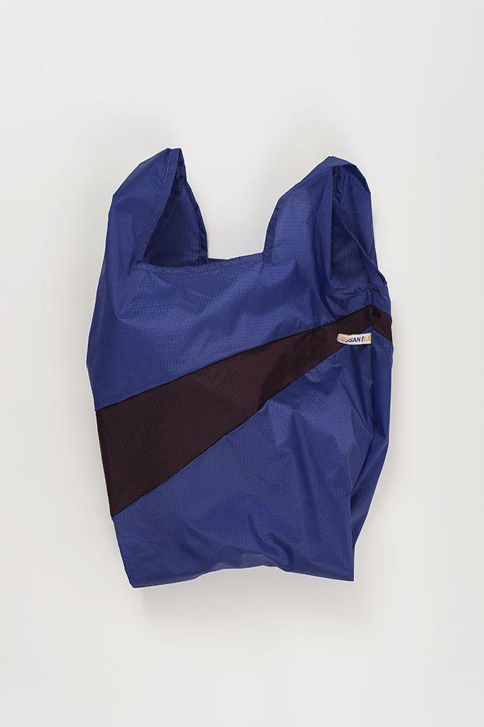 SUSAN BIJL Shoppingbag Zappa & Oak