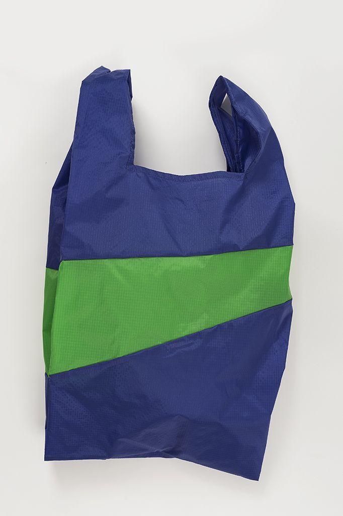 SUSAN BIJL Shoppingbag Zappa & Volvo