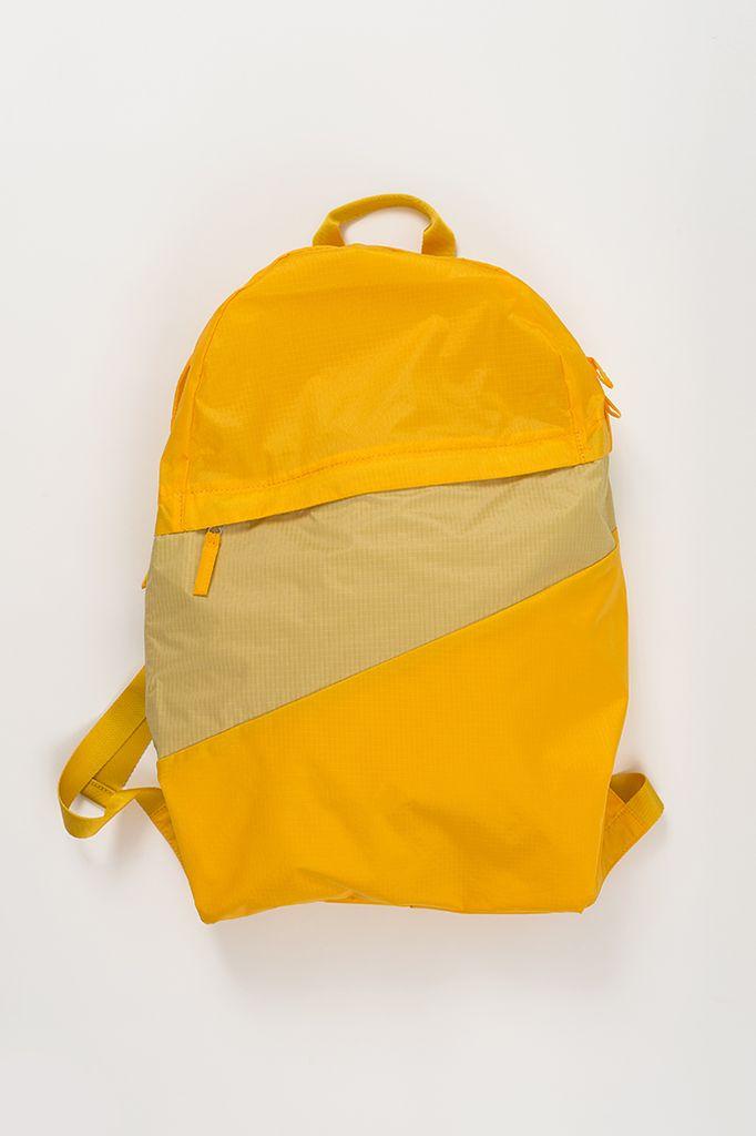 SUSAN BIJL Foldable Backpack Cleese & Vinex
