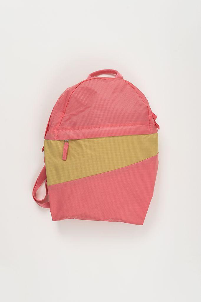 SUSAN BIJL Foldable Backpack Floyd & Vinex