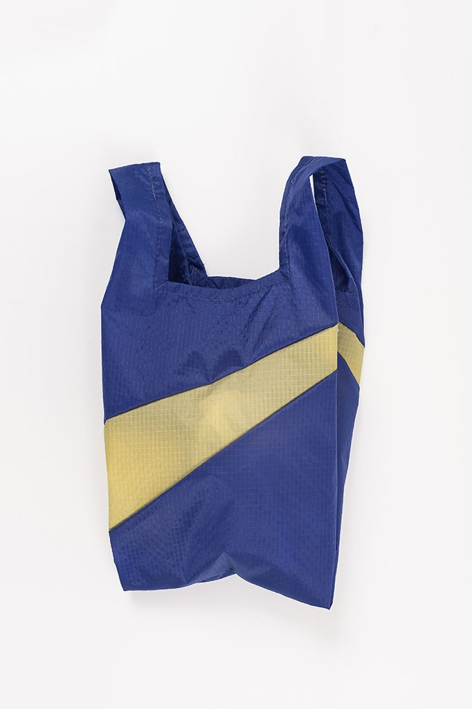 SUSAN BIJL Shoppingbag Zappa & Vinex
