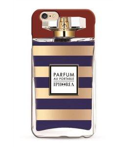 IPHORIA PARFUM AU PORTABLE GOLDEN STRIPES FOR APPLE IPHONE 6/6S