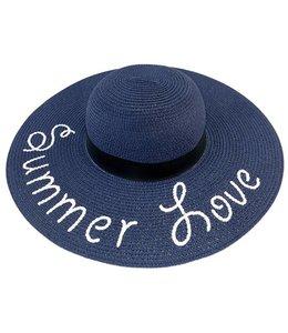 MY JEWELLERY SUMMER LOVE HAT