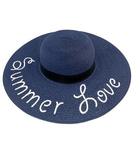 SUMMER LOVE HAT