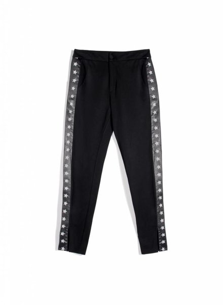 CASUAL TRACKPANTS STARS