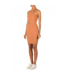REINDERS CUT OUT DRESS DESSERT