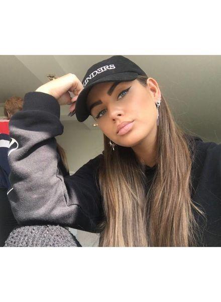 REINDERS CAP TRUE BLACK