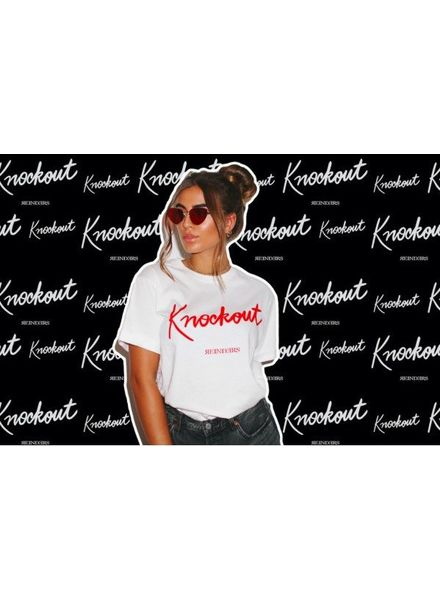 REINDERS KNOCKOUT T-SHIRT