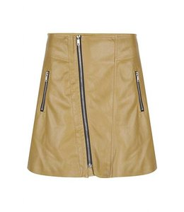 LOFTY MANNER SKIRT SHAY YELLOW