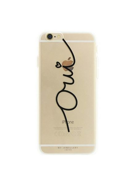 OUI CASE BLACK