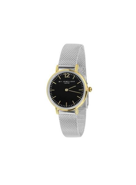 MY JEWELLERY SMALL BICOLOR WATCH