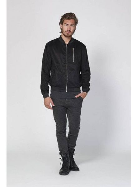 JACKET MAURICE BLACK