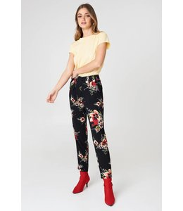 CARINA FLOWER PANTS