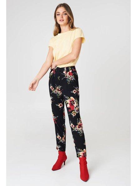 CARINA FLOWER PANTS