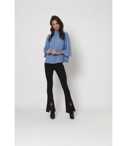 TROUSER LUNA BLACK