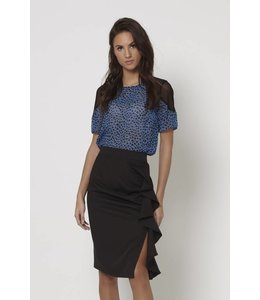 SKIRT MIRELLA BLACK