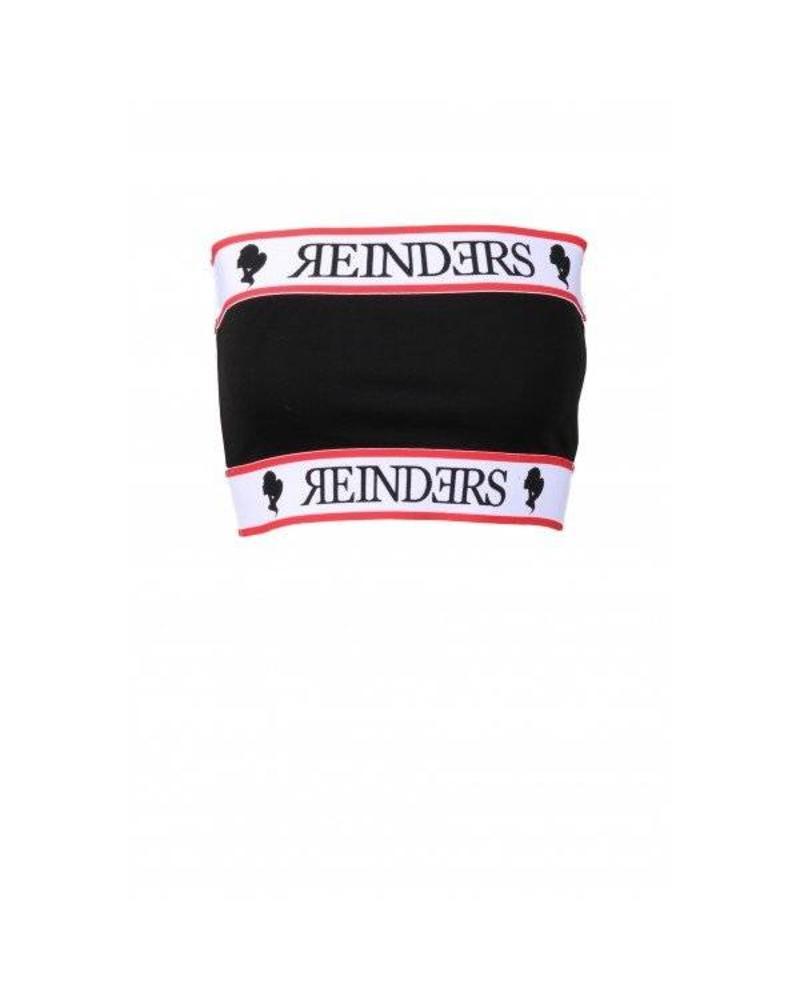 REINDERS BANDEAU BLACK