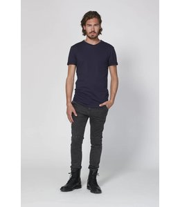 LOFTY MANNER MEN TROUSER ALEX GREY