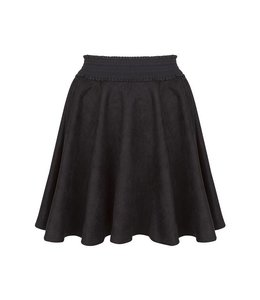 SKIRT LISIE BLACK