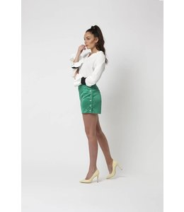 SHORT LUISA GREEN