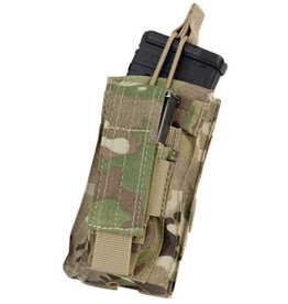CONDOR Single Kangaroo Mag Pouch, MC