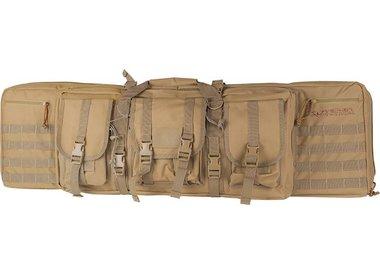 GUN CASES & BAGS