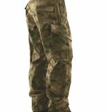 TRU-SPEC Tru-Spec Pants, A-TACS FLG NYCO R/S,