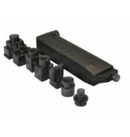 BattleAxe BattleAxe Speedloader 200 Rounds with 7 Front Extensions