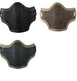 VALKEN Airsoft 2G Wire Mesh Tactical Mask