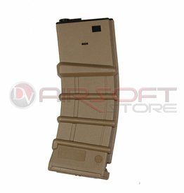 G&G Magazine Thermold for GR16 450R Hi-Cap (Tan)