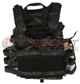 EMERSON Jum Plate Carrier 2.0 - MC Black