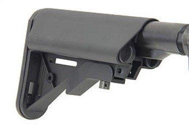 G&G G&G CM16 raider L combo - BK