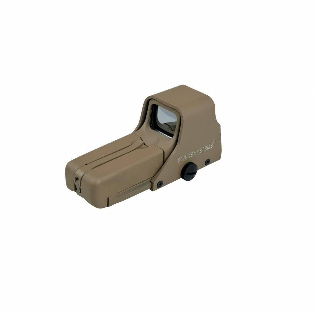 ASG ASG Advanced 552 red/green dot sight, desert