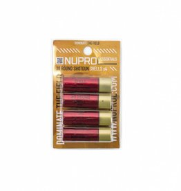 WE Europe Shotgun Shells 4pcs - Nuprol