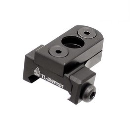 UTG Compatible adaptor for QD sling swivel