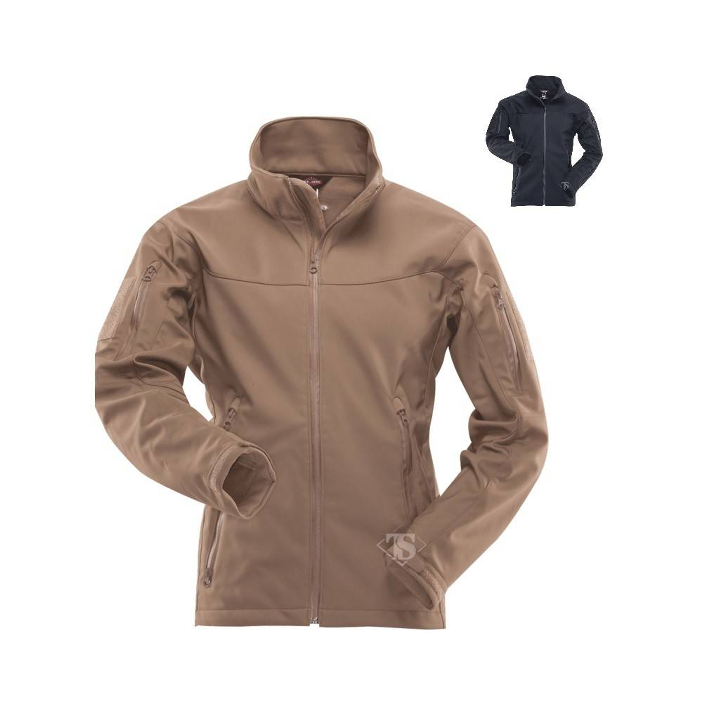 Tactical Softshell Jacket 24-7 SERIES® - Airsoft Store 9ca6d25f723