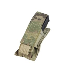 CONDOR Single Pistol Mag Pouch - MC