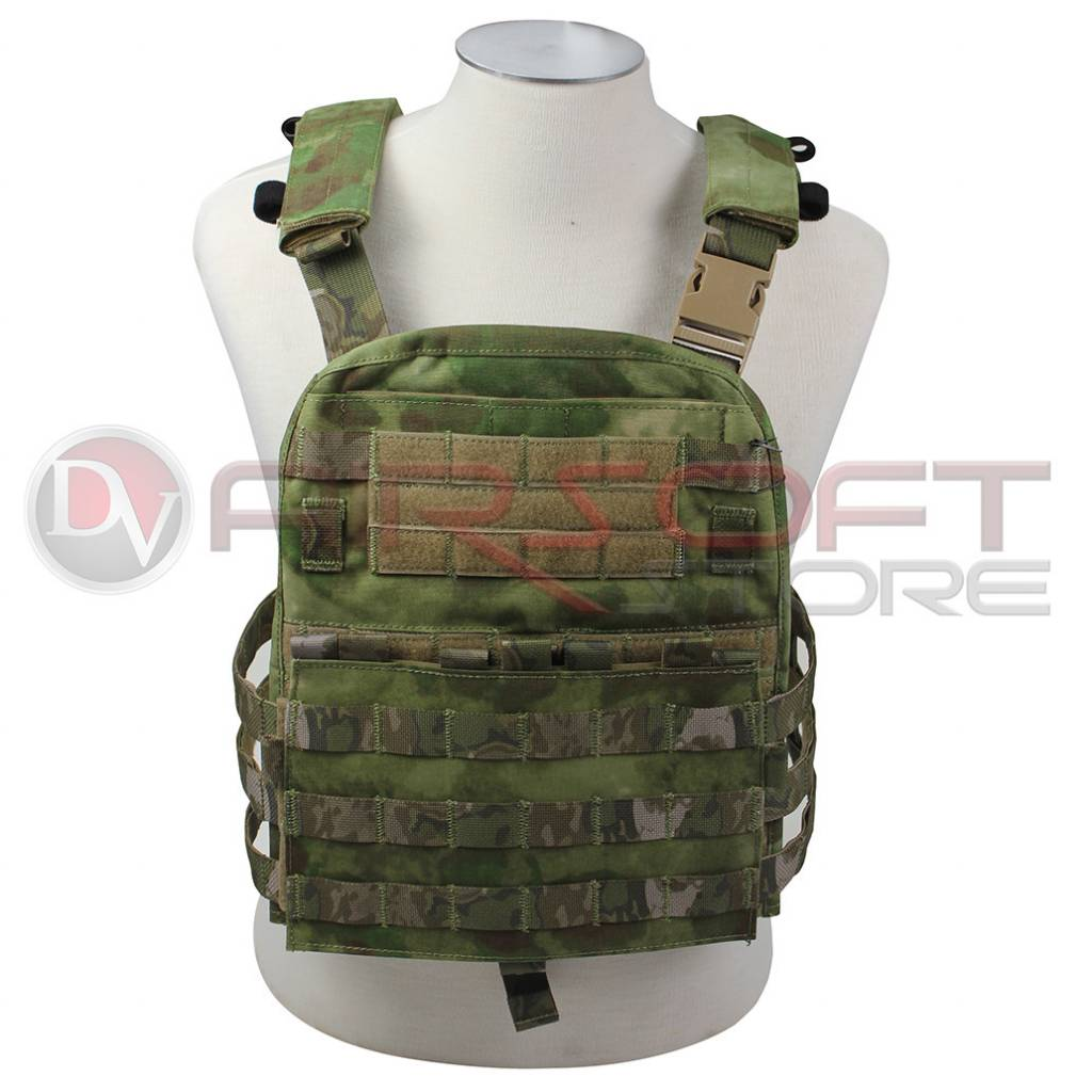 EMERSON AVS VEST CP STYLE Lightweight - AT-FGEmerson AVS VEST CP STYLE Lightweight - AT-FG