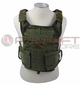EMERSON Jum Plate Carrier 2.0 - MC Tropic