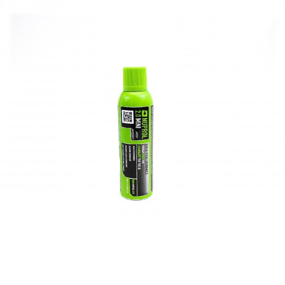 NUPROL Nuprol 2.0 Gas 120ml Premium Green