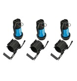 Airsoft Innovations CYCLONE Impact Grenade 3 Pack
