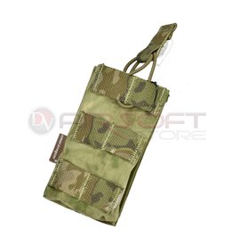 EMERSON Single Open Top Magazine Pouch - AT-FG