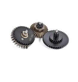 ----- Gear Set 100-300 Steel CNC - Helical High Torque