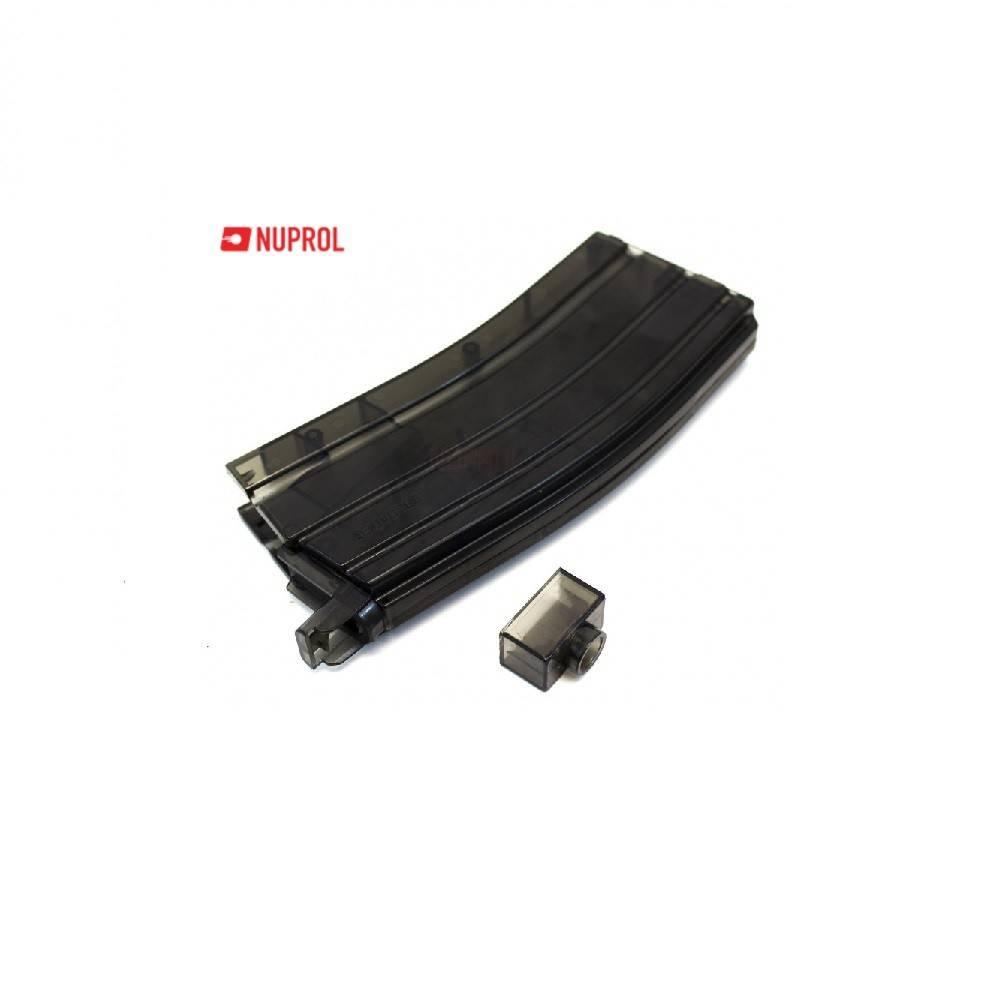 WE Europe Nuprol Speedloader 470 rds